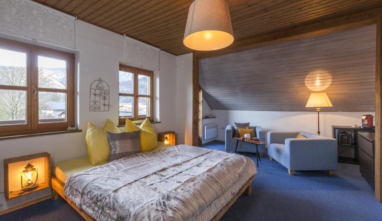 3 Mäderlhaus Wohnung Morgensonne