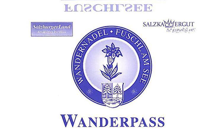 Fuschler Wanderpass