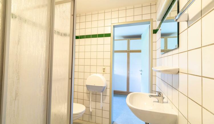 DU-WC Familienzimmer
