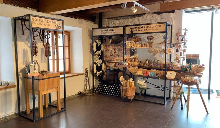 Das Hand.Werk.Haus feiert im Jahr 2019 sein 10 jähriges Bestehen und wurde zu diesem Anlass neu inszeniert! (© Ferienregion Dachstein Salzkammergut)