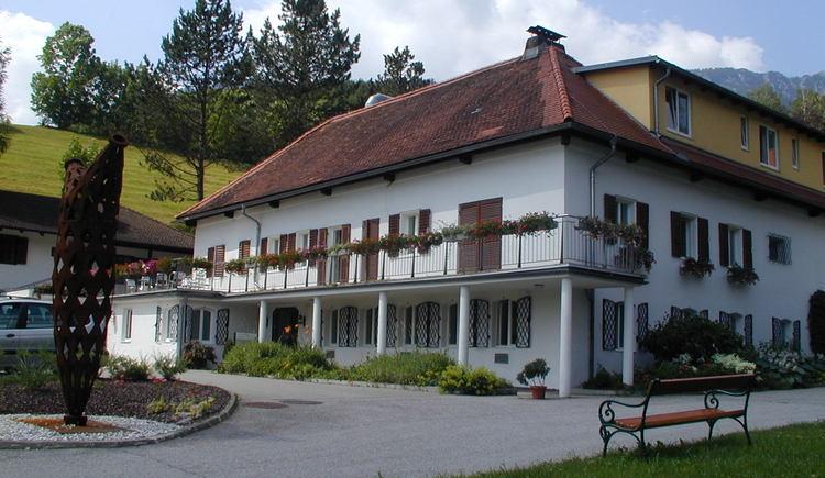 Hauptgebäude in Schön für besondere Menschen