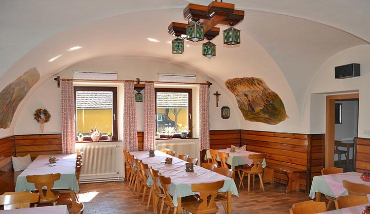 Stüberl für Feiern aller Art im Gasthof Mandorfer