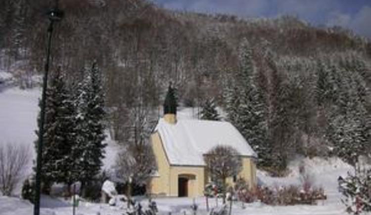 advent Rosenau (© Gemeinde Rosenau)