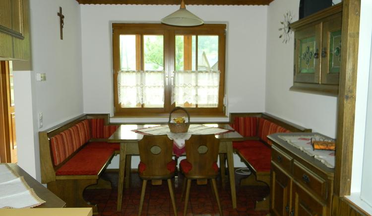 Ferienhaus Bürscher