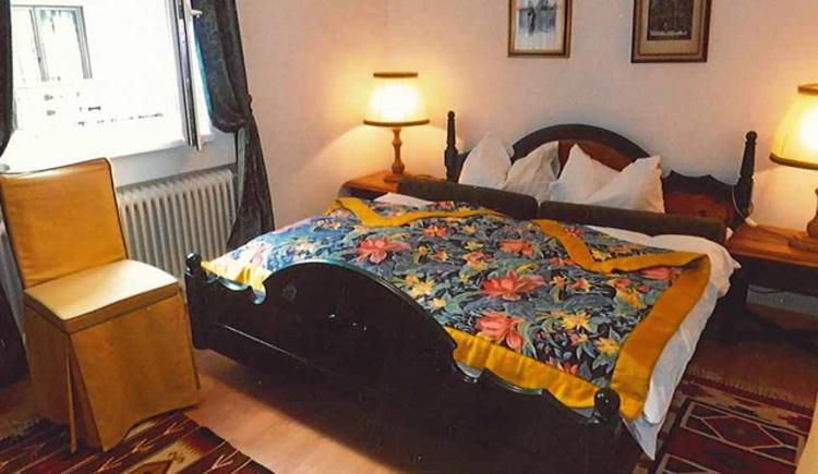 Schlafzimmer Appartement 15