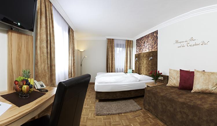 "Doppelzimmer \""Premium\"", Gasthof Riedberg"