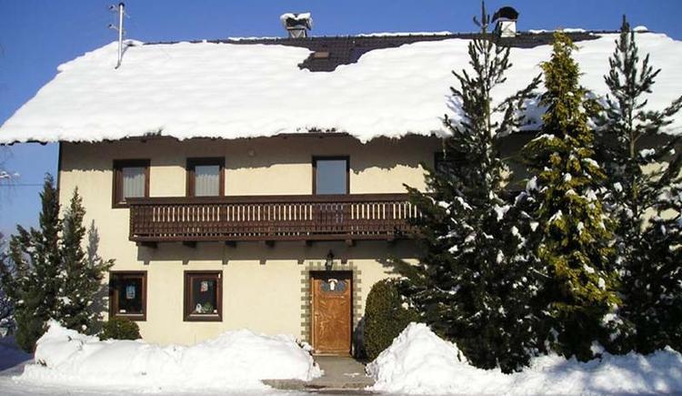 Haus Winter (© Redl)