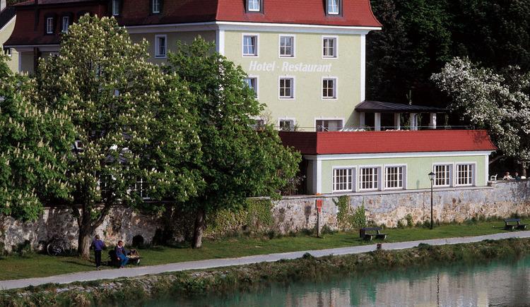 Gesundheitshotel Gugerbauer (© Tourismusverband Schärding)