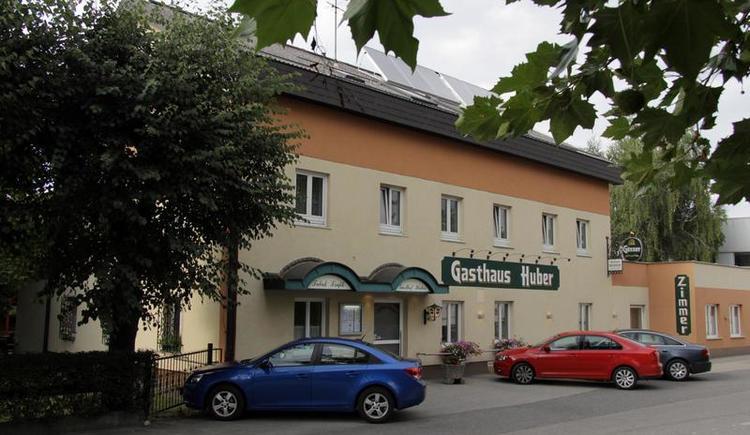 Gasthaus Huber