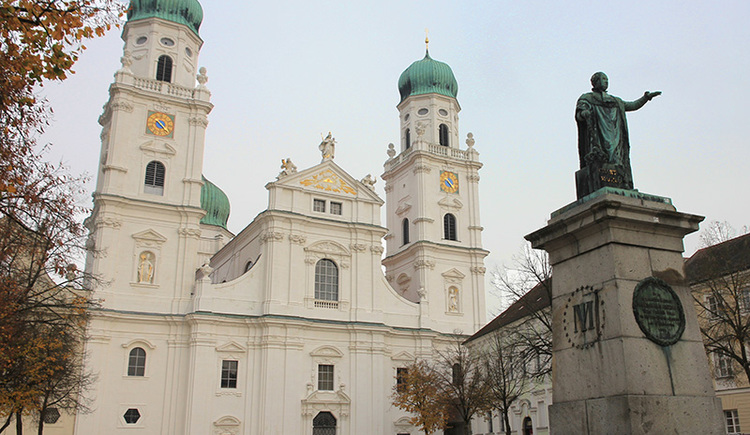 Passauer Dom (© Stadt Passau)