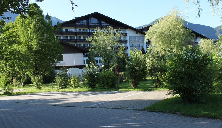 Außenansicht. (© Tourismusverband Bad Ischl)