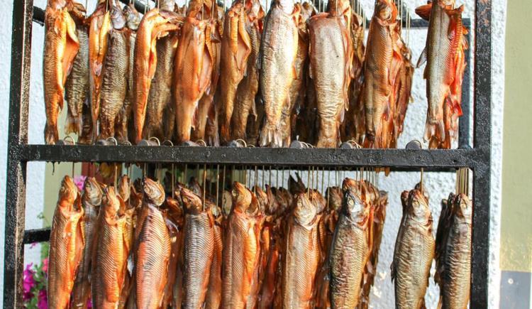 Räucherfische (© FTG)