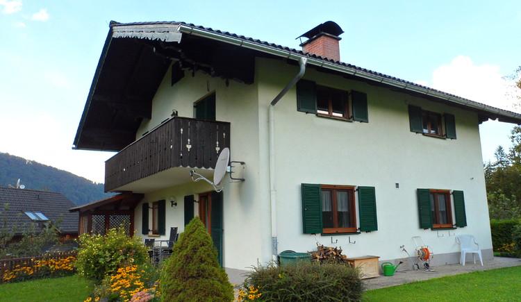 Haus Lindau (© Haus Lindau)