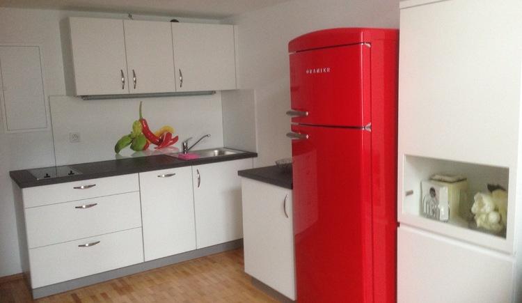 Küche (© Gaderbauer)