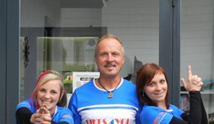 Familie Hemetzberger von der Firma Bikes4you in Bad Goisern kümmern sich gerne um ihre Anliegen.