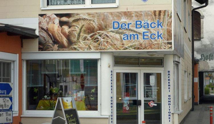 Bäckerei-Konditorei-Cafe Probst in Vorchdorf im Almtal
