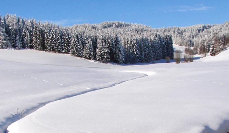 Unterweißenbach (© Aktivwelt)
