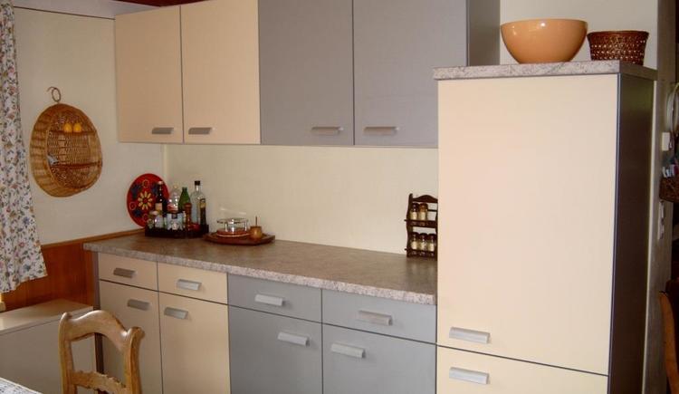 Einbauküche (© Ilsemann)