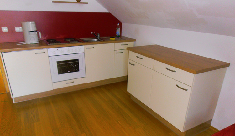 Holiday Apartment with 1 Bedroom and Kitchenette