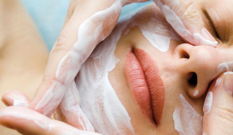 Kosmetikbehandlungen (© Hotel Almesberger)