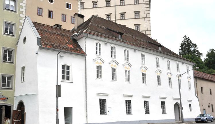 Atelierhaus Salzamt © Stadt Linz (© Stadt Linz)
