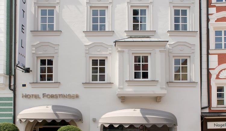 Hotel Forstinger (© Hotel Forstinger)