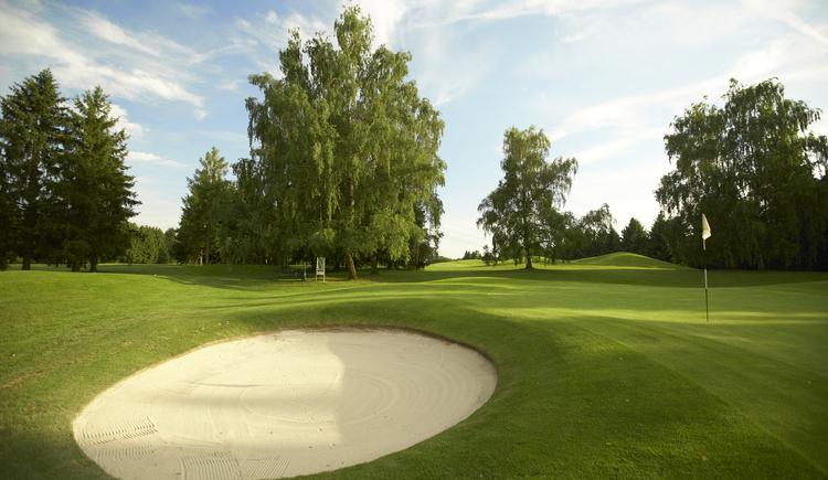 Hole 7 (© Leading Golf Courses / www.severnimages.com)