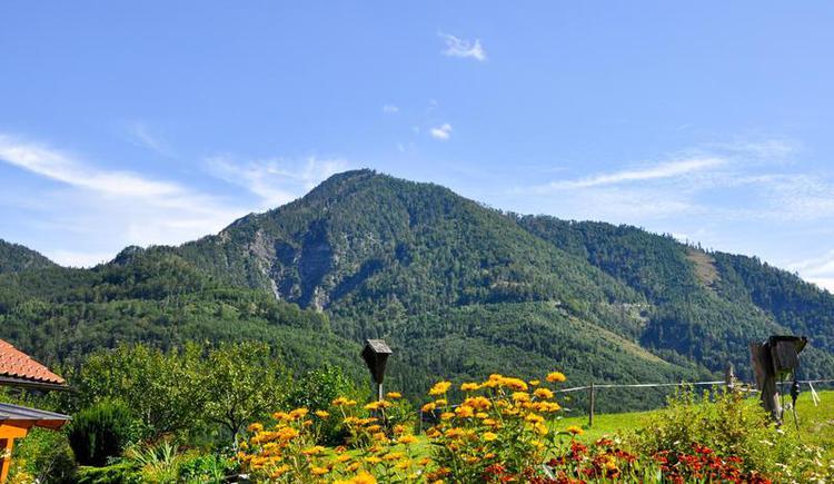 Blick zum Ochsenberg (© Thierfeld)