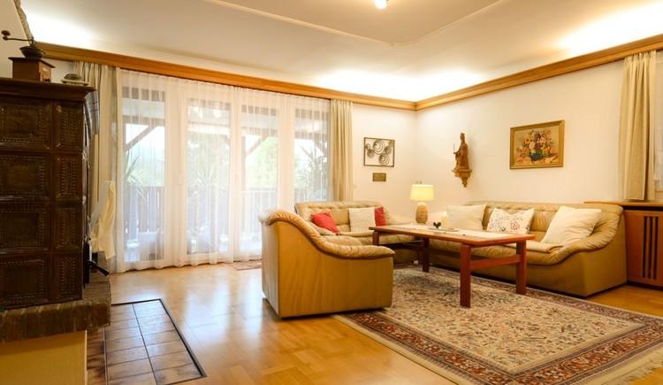 Wohnzimmer (© Bartl Inge)