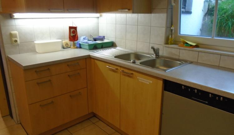 Küche (© TVB Almtal, AH)