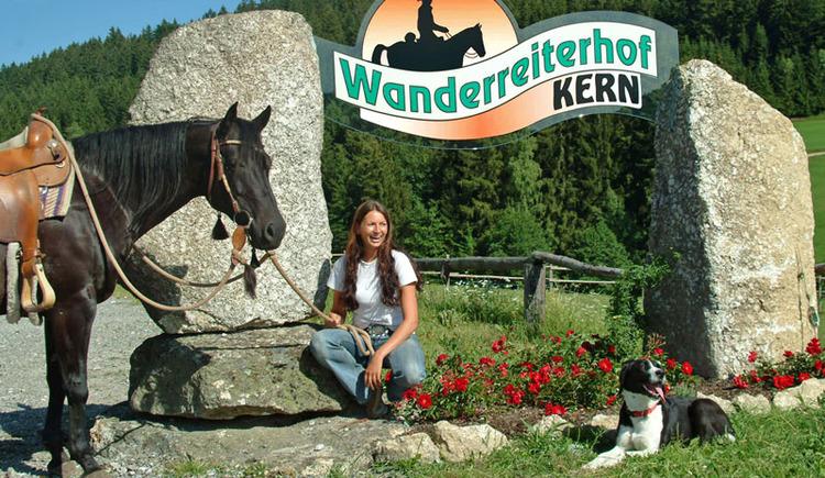 Wanderreiterhof Kern