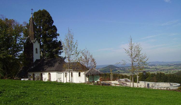 (© Tourismusverband Sankt Georgen im Attergau)