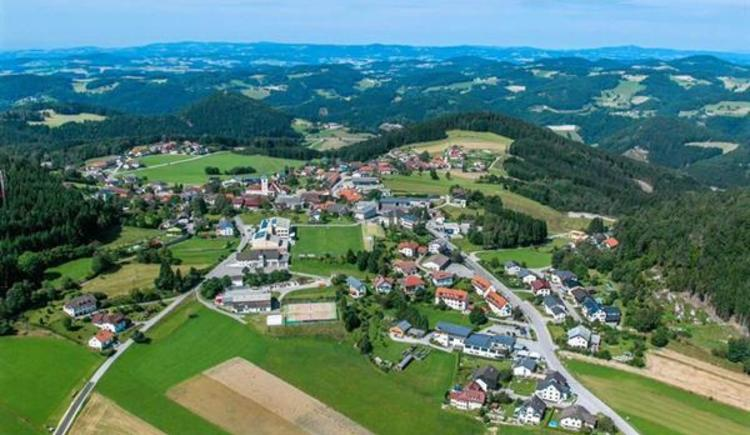 St. Leonhard bei Freistadt