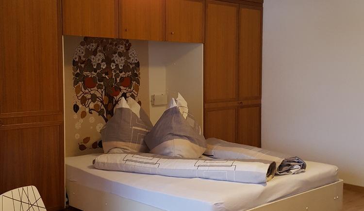 verbringen Sie entspannende Nächte in underen Betten.