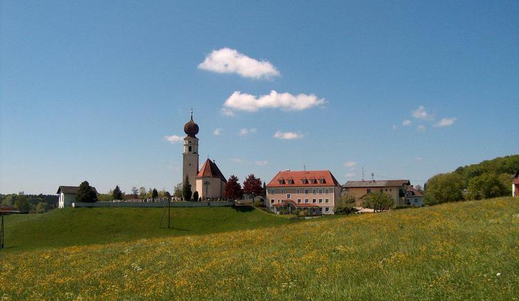 Geretsberg (© 2)