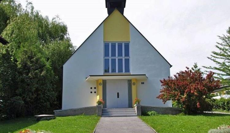 Friedenskirche Gallspach