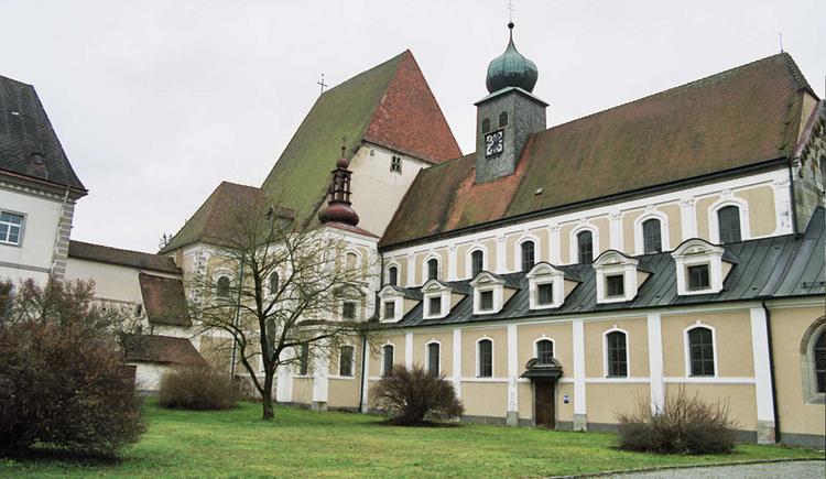 Baumgartenberg Stiftskirche