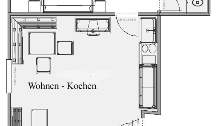 Plan Seehaus