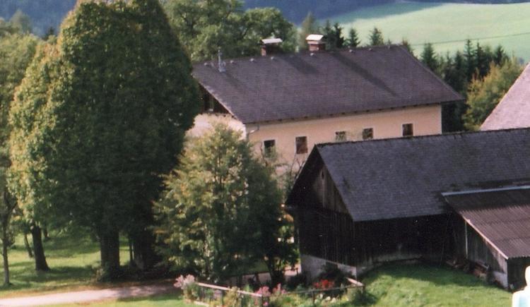 Ferienbauernhof Plötschl (© Plötschl)