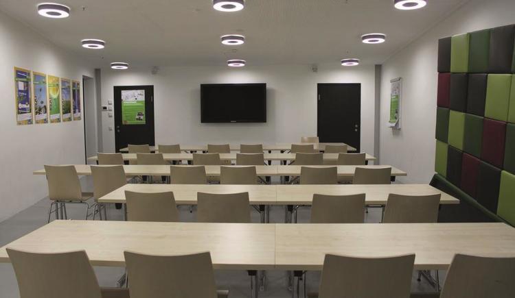 Schulklassenraum (© Welios)