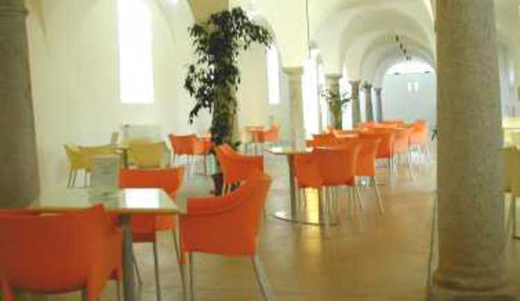 Als sozial\u00f6konomischer Betrieb des Institutes Hartheim gemeinn. BetriebsGesmbH gef\u00fchrt.