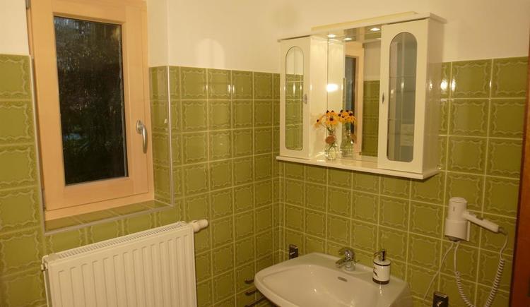 Bathroom_P1050565 (© Apartment Heidelinde)