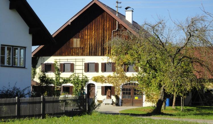 Moorschmiede (© Ferienregion Attersee-Salzkammergut)