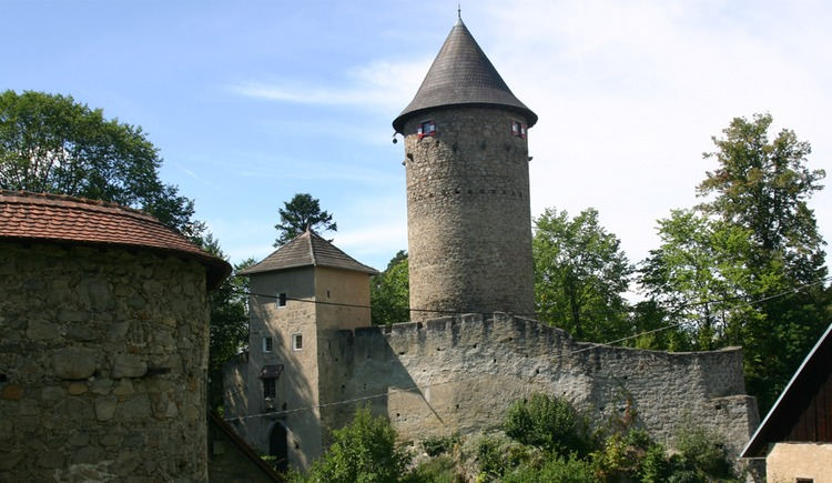 (© Tourismusverband Mühlviertler Kernland)