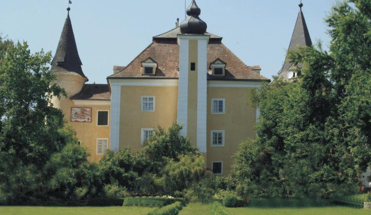 Hotel Restaurant Schloss Mühldorf