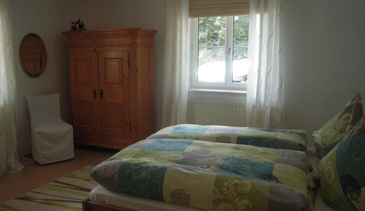 Schlafzimmer - Doppelbett groß2