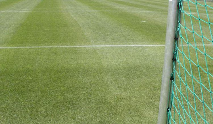 Ecke am Fußballplatz Hinterstoder (© Gemeinde Hinterstoder)