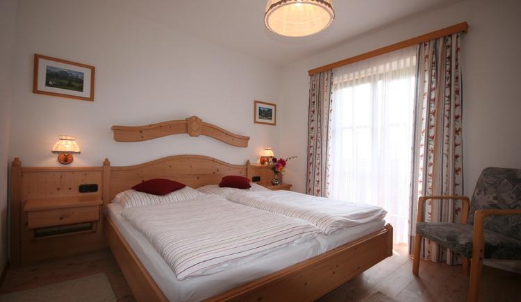 Schloßmayrhof, Zimmer