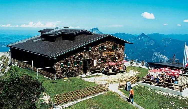 Christophorushütte (© Christoporushütte)