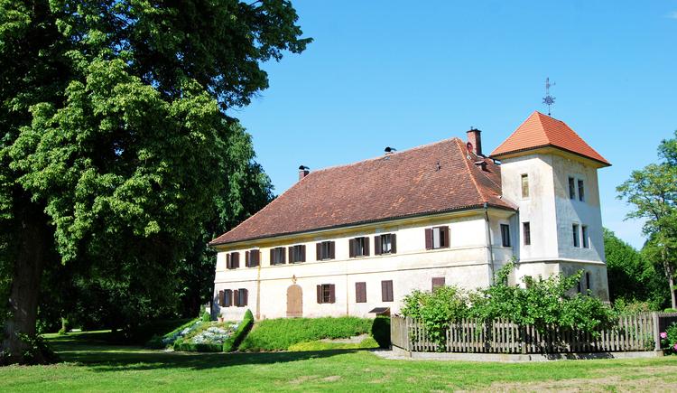 Schloss Mamling.jpg (© innviertel-tourismus.at)